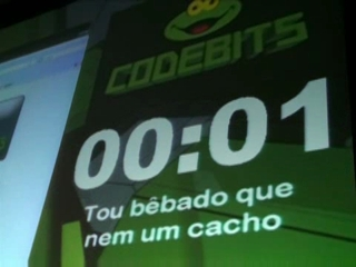 Codebits 2008