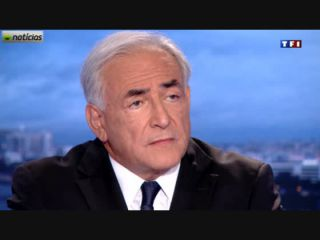 Caso Dominique Strauss-Kahn