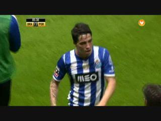 FC Porto, Golo, Carlos Eduardo, 87m, 1-2